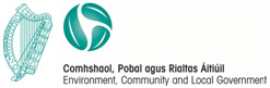 Comhschool Pobal Rialtas Environmental Community and Local Government