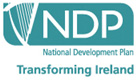 NDP National Development Plan Transforming Ireland