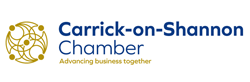 Logo - An initiative of Carrick on Shannon Chamber