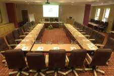 Conferences at The Bush Hotel