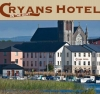 Cryans Hotel Carrick on Shannon