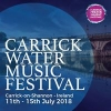 Carrick Water Music Festival Carrick on Shannon