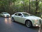 Saloon Limos (White)
