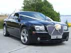 Chrysler 300c Saloon Limo (Black)