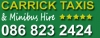 Carrick Taxis and Minibuses - Image