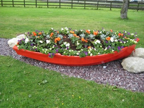 Thanks to the Tidy Towns Commitee