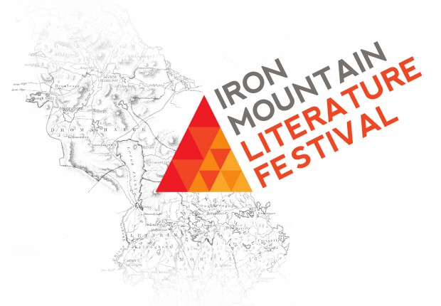 MyCarrick Event - The Dock - The Dock - Leitrim Arts office: Iron Mountain Literature Festival