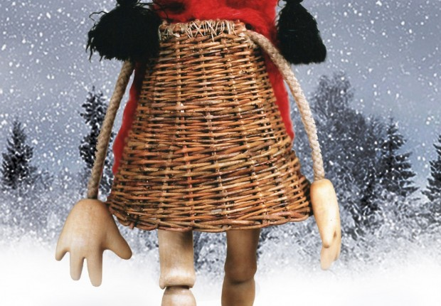 MyCarrick Event - The Dock - The Dock - LITTLE RED RIDING HOOD