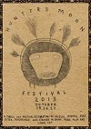 Hunters Moon Festival 25t to 27th October 2013