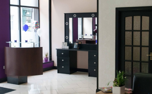 The Makeover Studio Gallery Image