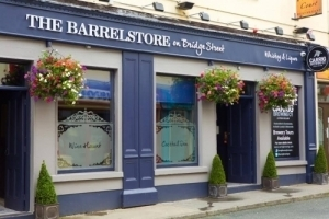 MyCarrick Event | The Barrelstore on Bridge Street : The Barrelstore - Live Music