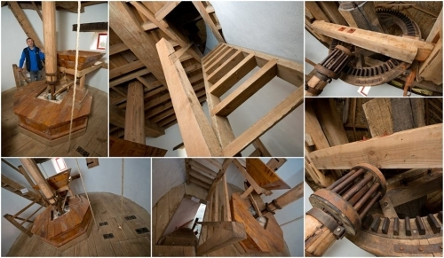 Elphin Windmill Gallery Image