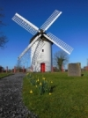 Elphin Windmill Carrick on Shannon