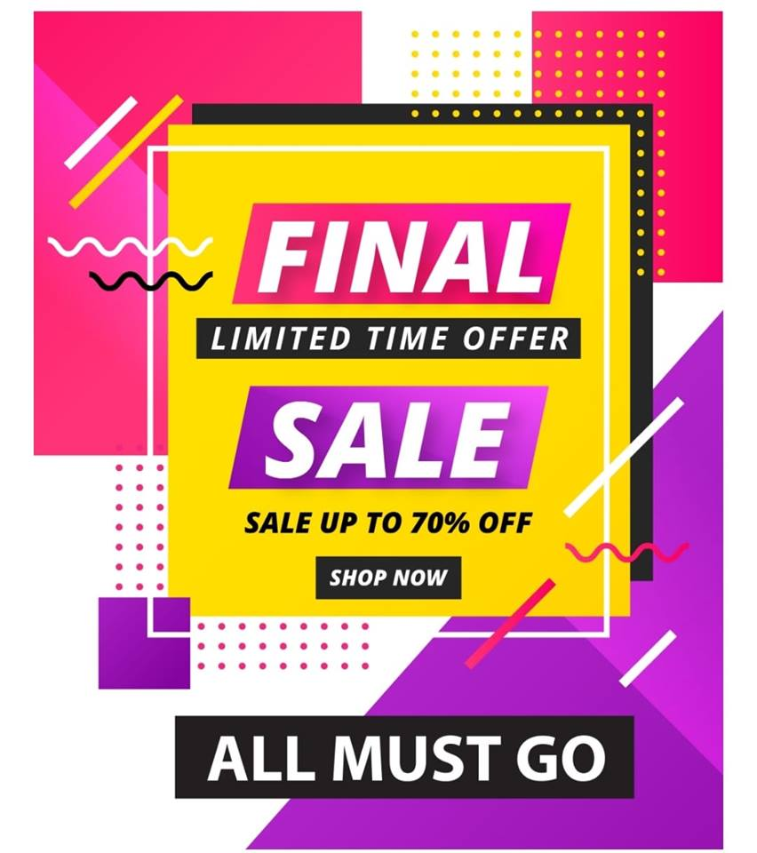 UNA DONNA - FINAL SALE UP TO 70 % OFF