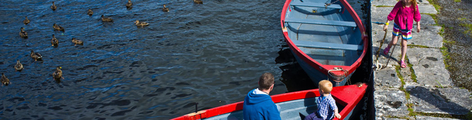 MyCarrick.ie - Offers in Carrick on Shannon -  Fun on the water Carrick on Shannon