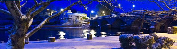 MyCarrick.ie - Your Carrick on Shannon - 10 xmas banner