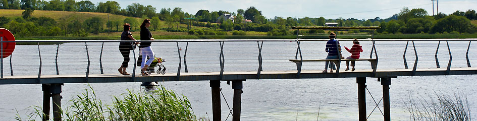 MyCarrick.ie - Local Information in Carrick on Shannon - Boardwalk  Carrick on Shannon