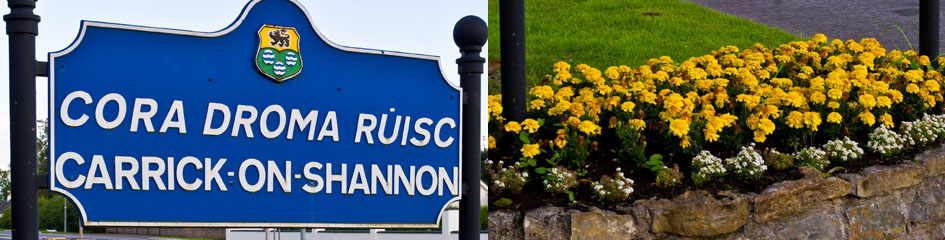 MyCarrick.ie - Local Information in Carrick on Shannon - Sign Carrick on Shannon