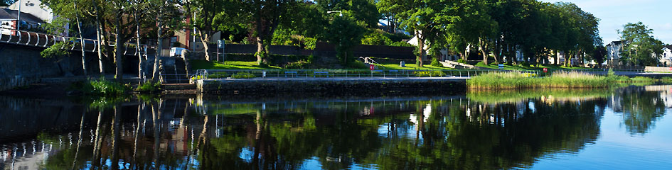 MyCarrick.ie - Local Information in Carrick on Shannon - Waterview Carrick on Shannon