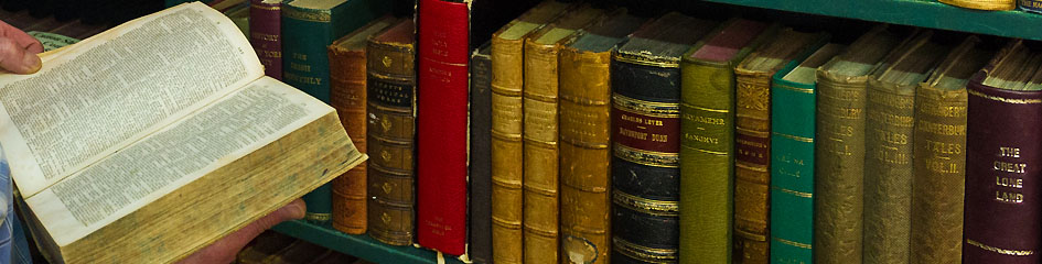 MyCarrick.ie - To Do in Carrick on Shannon - Book shopping Carrick on Shannon
