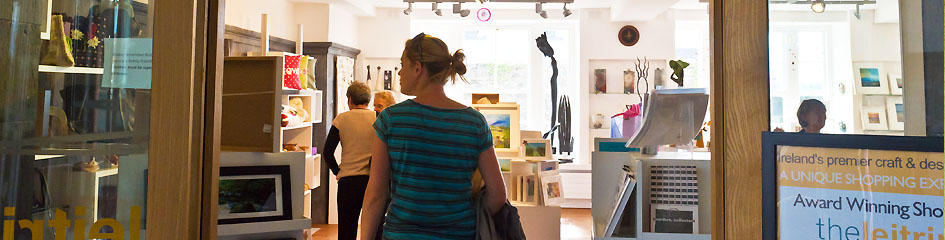 MyCarrick.ie - To Do in Carrick on Shannon - Leitrim design shopping Carrick on Shannon