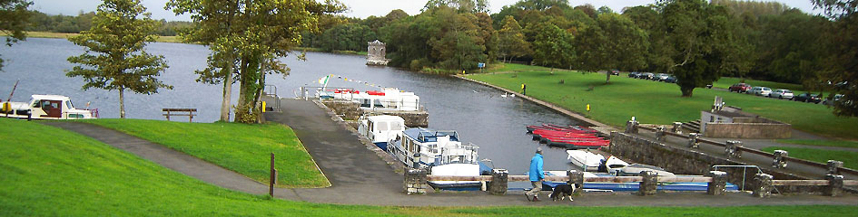 MyCarrick.ie - To Do in Carrick on Shannon - To do lough key