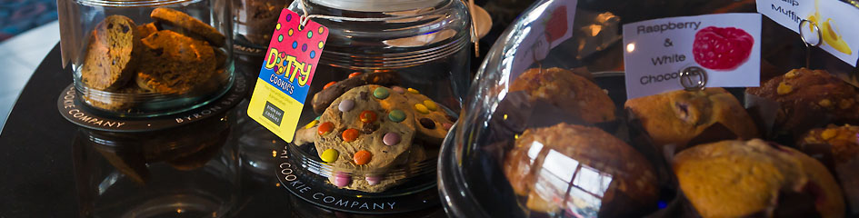 MyCarrick.ie - To Eat in Carrick on Shannon - Cookies Carrick on Shannon