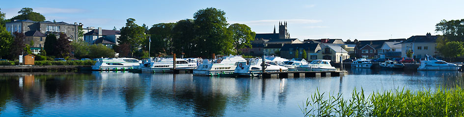 MyCarrick.ie - To Stay in Carrick on Shannon - Cruisers Carrick on Shannon