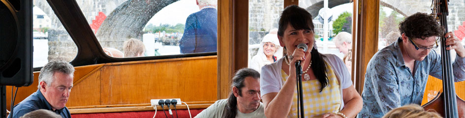 MyCarrick.ie - What's on in Carrick on Shannon - Singer